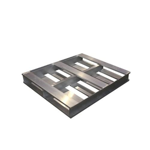 Aluminium Pallet-1