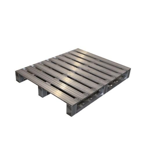 Aluminium Pallet 3 Skid