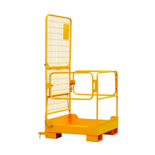 Forklift Maintenance Platform