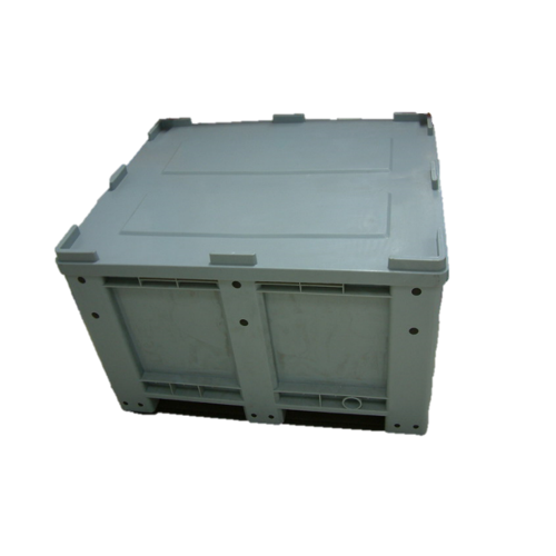 Perforated Pallet Bin-1