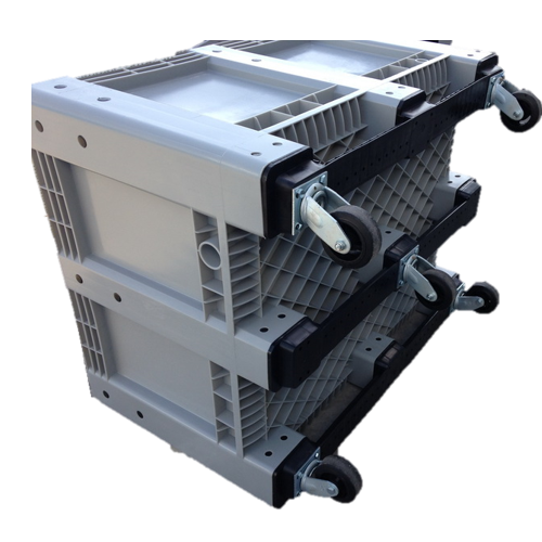 Perforated Pallet Bin-2