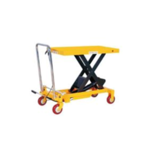Scissor Lift Trolley - 1000kg 1000mm