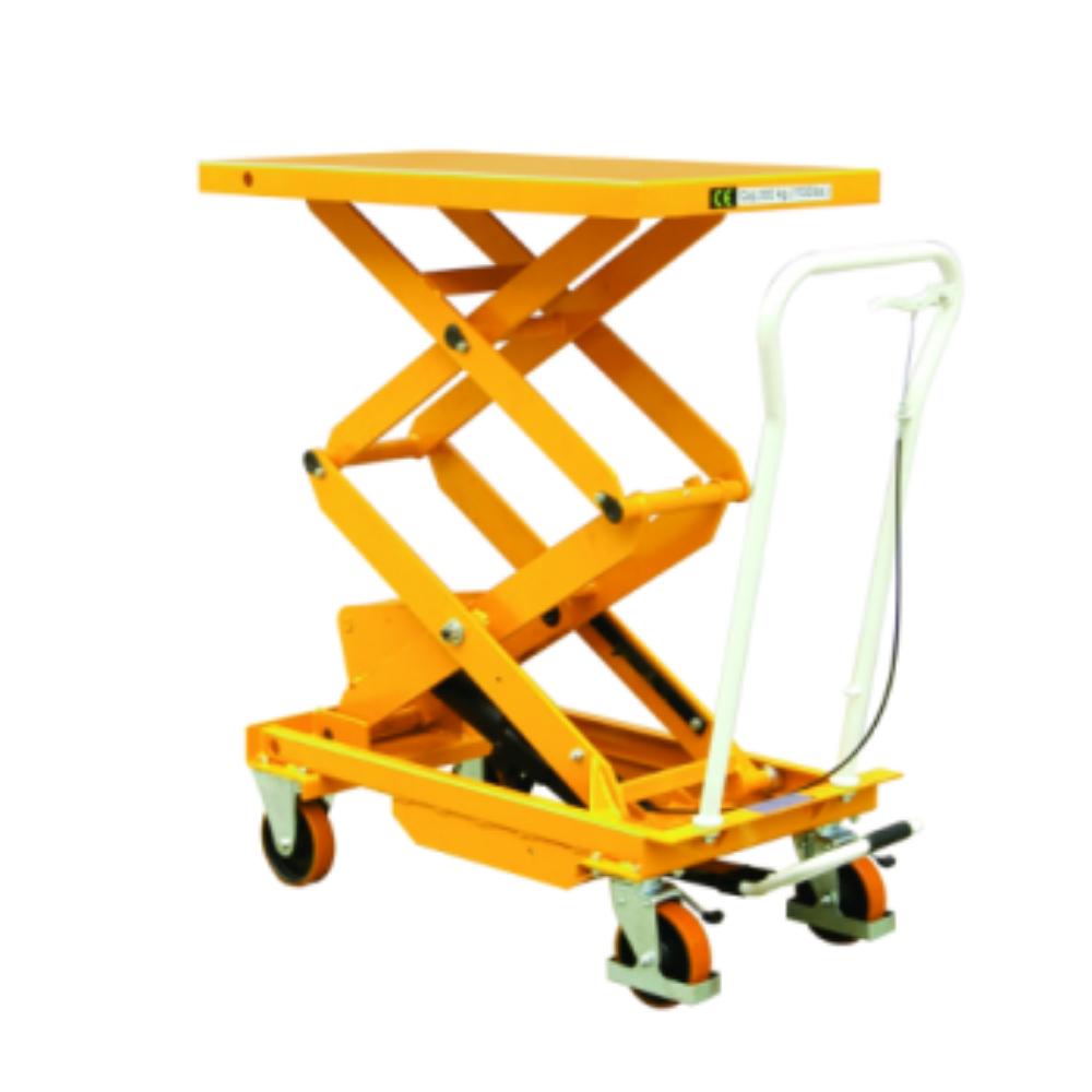 Scissor Lift Trolley - 500kg