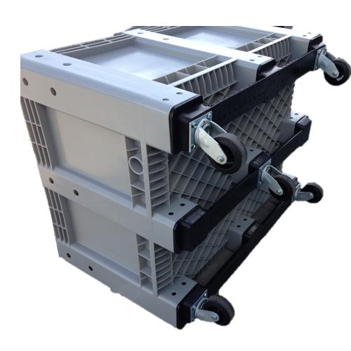Solid Pallet Bin - 1000kg-1