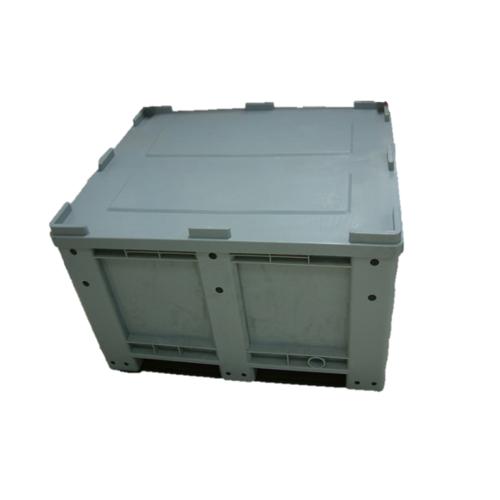 Solid Pallet Bin - 1000kg-2