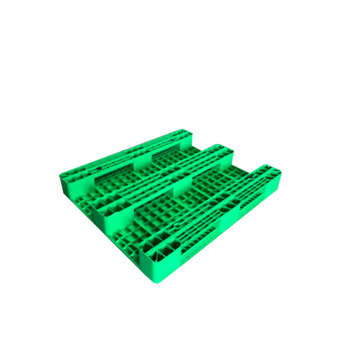Solid Top Green - 1200mm x 1000mm - 2