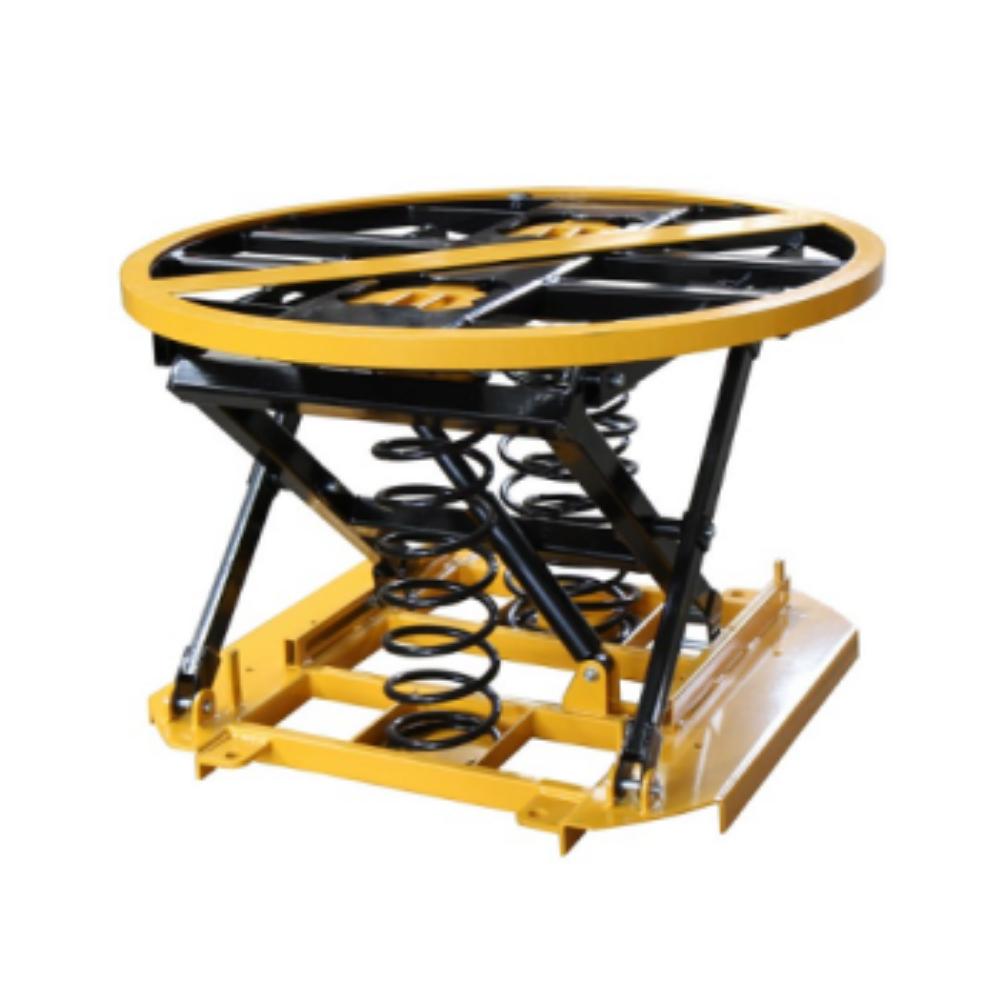 Spring Leveller Table - 2000kg
