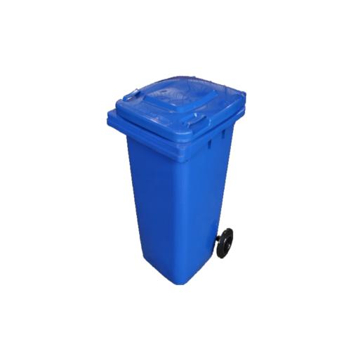 Wheelie Bin Blue - 120L