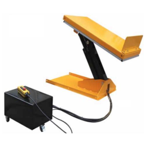 Armlift-Table