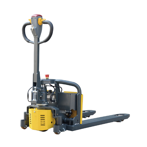 BATTERY PALLET JACK LIGHT DUTY – 1500KG