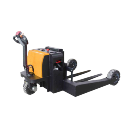 Battery Rough Terrain Pallet Jack - ERP1500