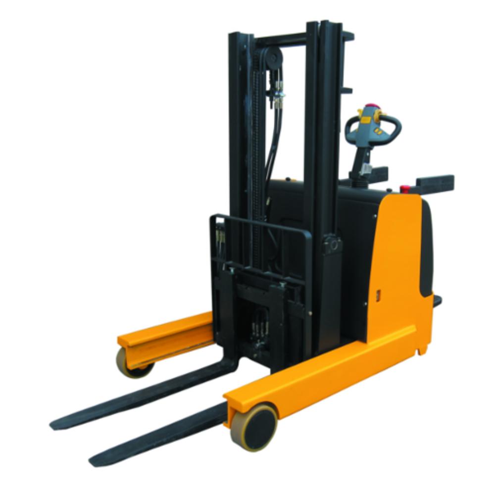 Counter Balance Stacker Retractable - 1500kg