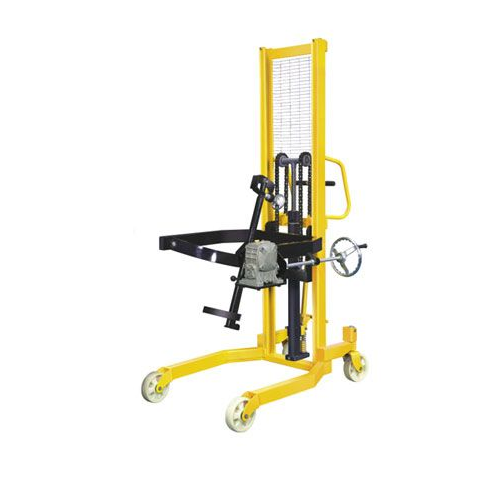 Drum Lifter Rotator