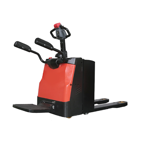Electric Pallet Jack – LT20-25-30