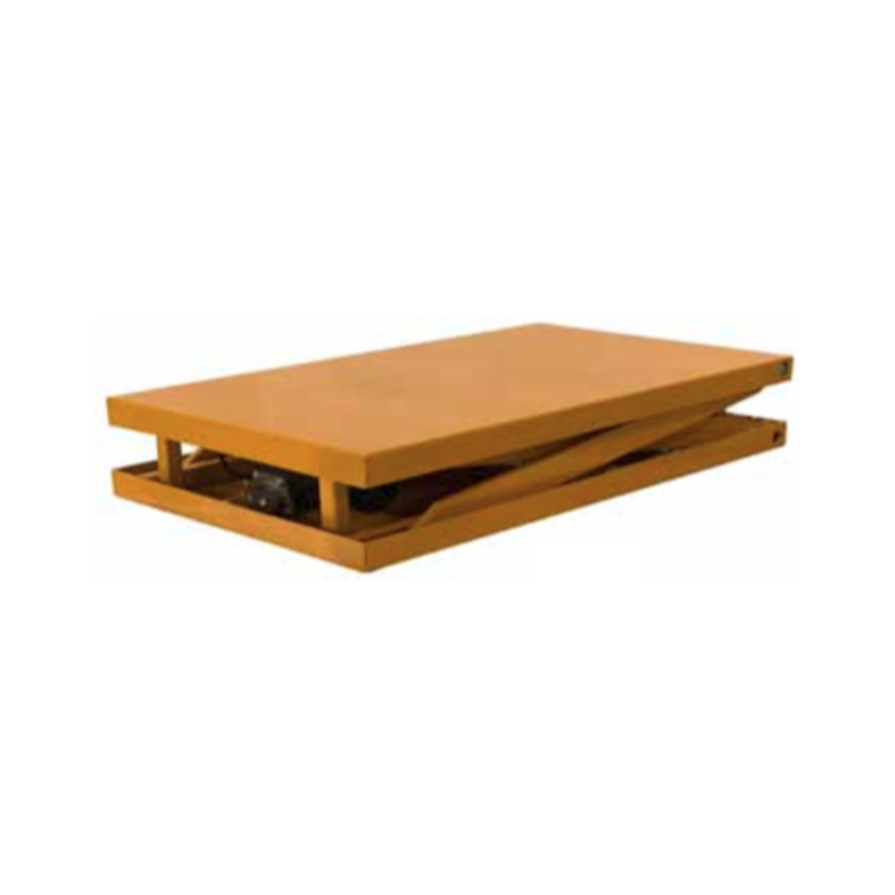 Electric Screw Type Lifting Table 1