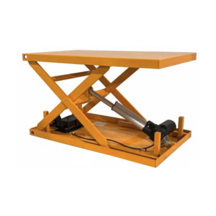 Electric Screw Type Lifting Table