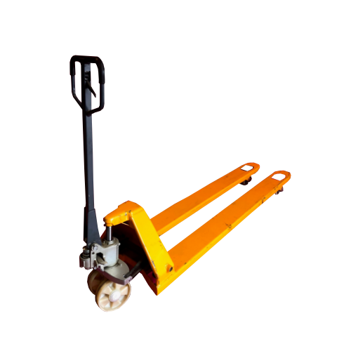 Extra Long Narrow Pallet Jack – 1800mm x 480mm