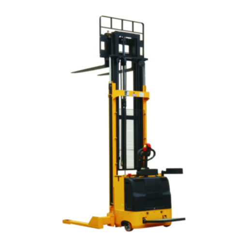 Full Electric Stacker - 1500kg 4500mm