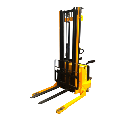Full Electric Stacker - 1500kg 5500mm