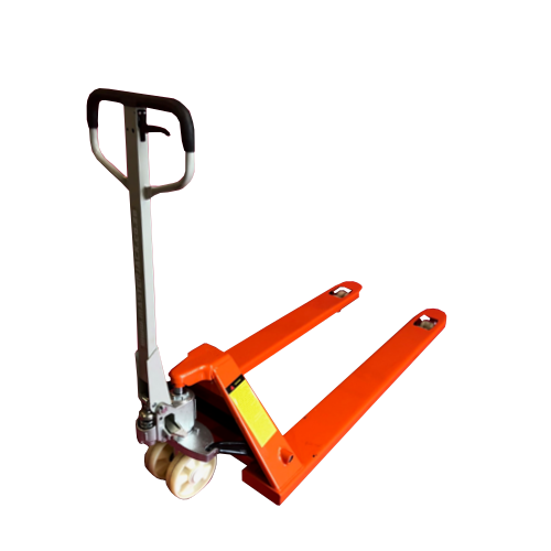 Extra Long Pallet Jack - 2000kg - 1800mm