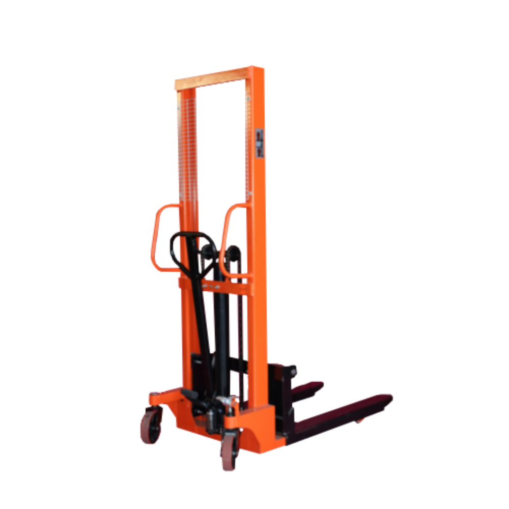 Manual Stacker - 1000kg 1600mm-1