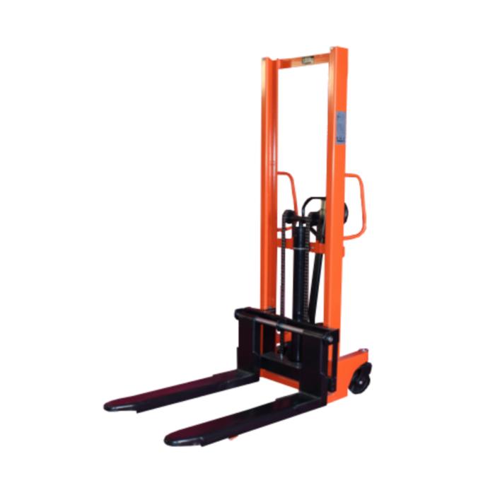 Manual Stacker - 1000kg 1600mm
