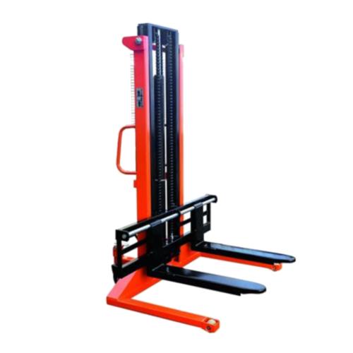 Manual Stacker Wide Straddle - 2000kg 3000mm