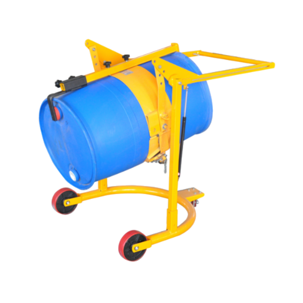 Mobile Drum Carrier - Plastic Drums