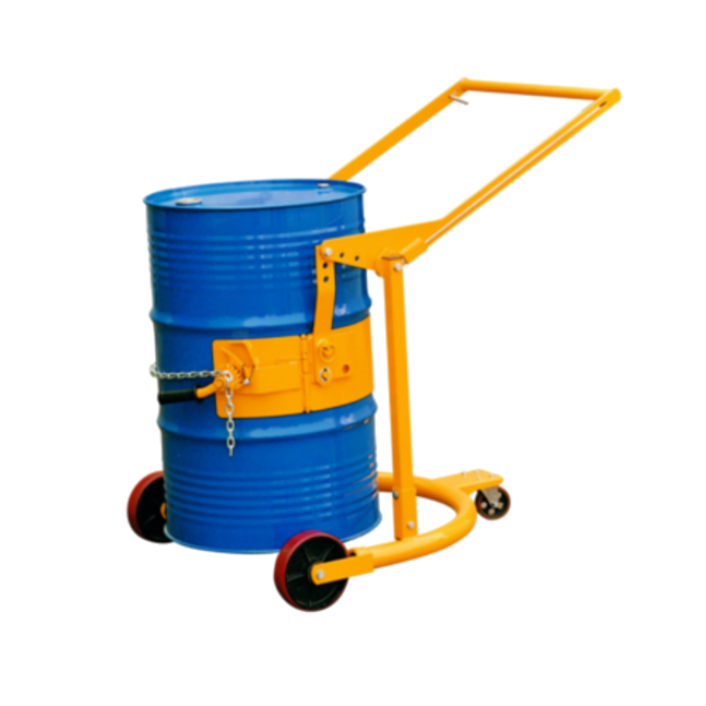 Mobile Drum Carrier - Steel Drums