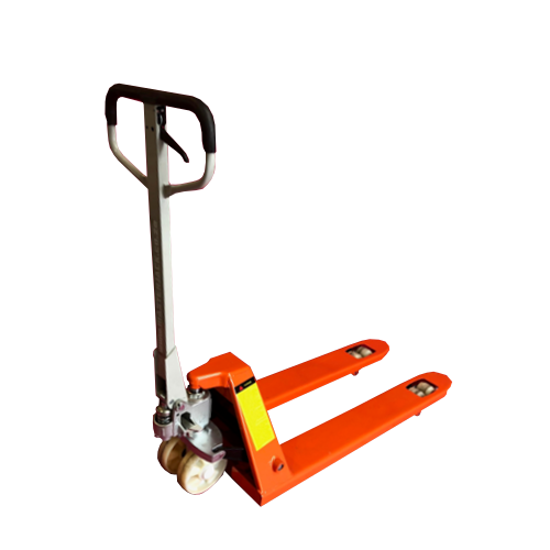 Narrow Standard Pallet Jack - 1150mm x 550mm