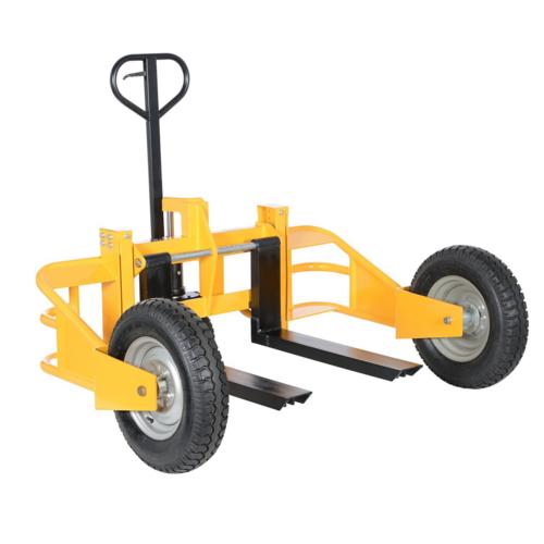 Rough Terrain Pallet Jack – 1500kg