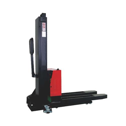 Semi-Electric Self Lift Stacker - 500kg 1300mm