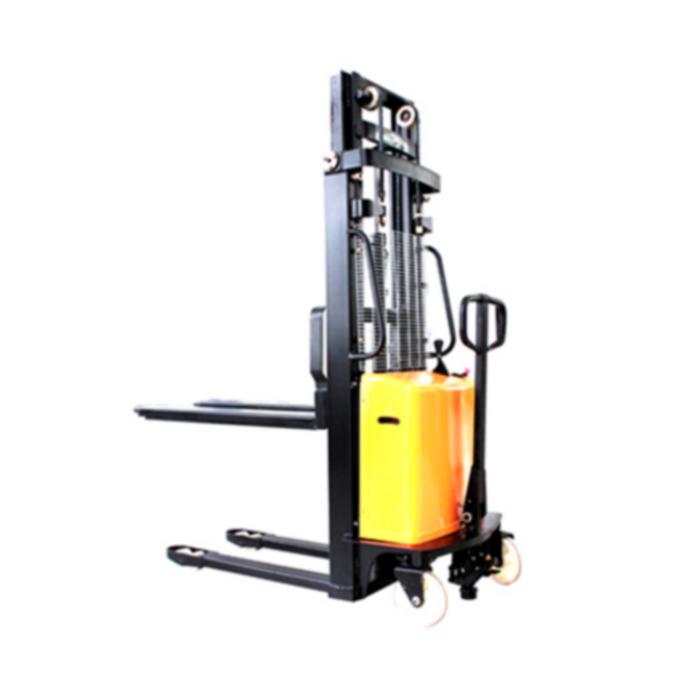 Semi-Electric Stacker - 1500kg 2500mm