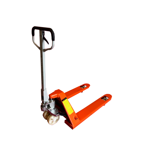 Short Pallet Jack - 1000 x 685mm - 2500kg