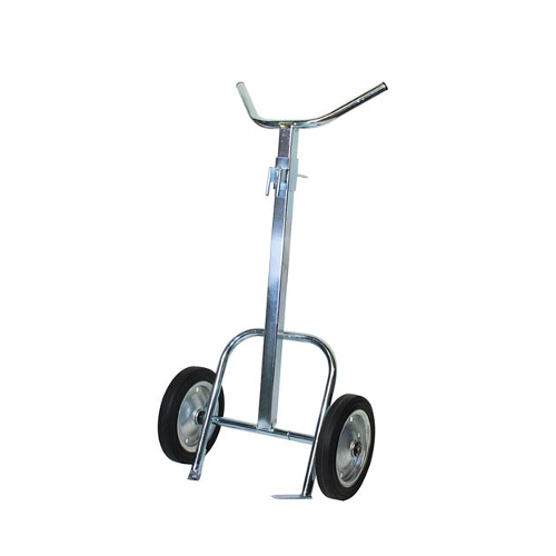 Single Arm Drum Trolley
