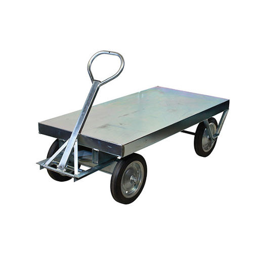 Turntable Trolley - Small