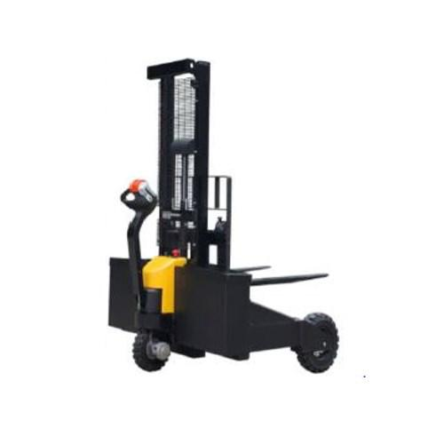Full Electric Rough Terrain Stacker - 1000kg