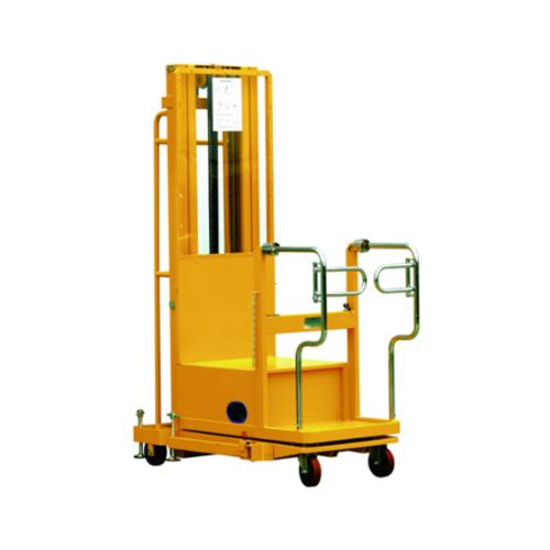 Order Picker Semi-Electric - 200kg