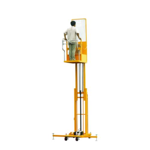 Order Picker Semi-Electric1 - 200kg