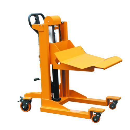 Roll Lifter - Manual