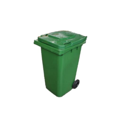 Wheelie Bin Green – 120L