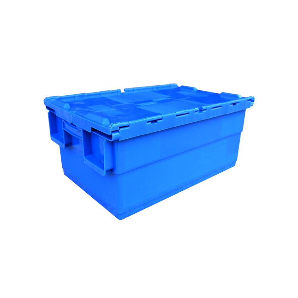 Plastic Tote Box - 49L