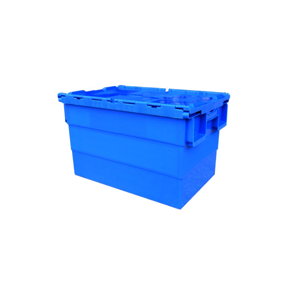 Plastic Tote Box - 60L